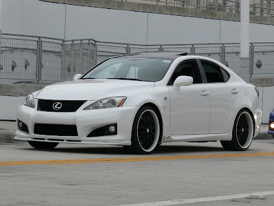 white lexus isf wallpaper. Posted by andyte on Tuesday, March 24,