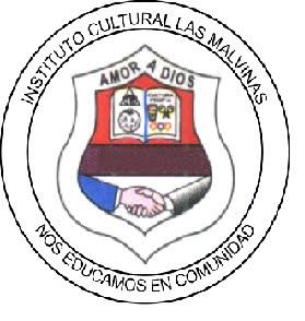 INSTITUTO CULTURAL LAS MALVINAS