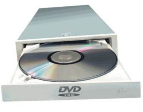 Tips Memperbaiki CD/DVD Room