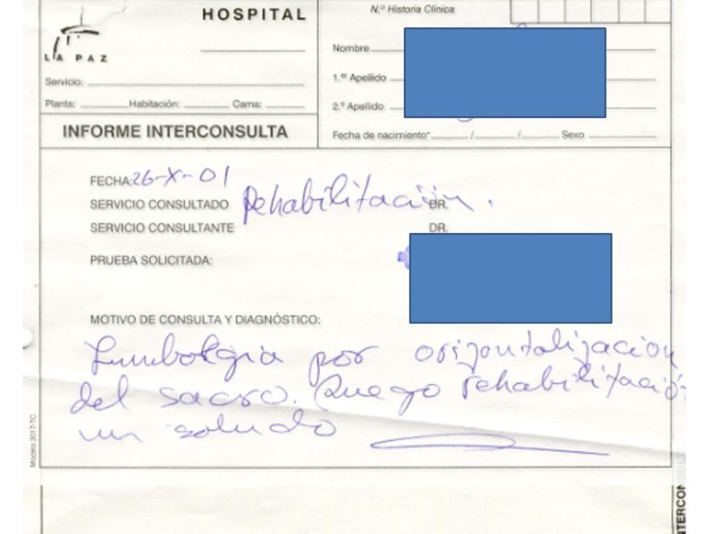¿Que opinan de los médicos que tienen mala ortografía? - Página 11 HAP3