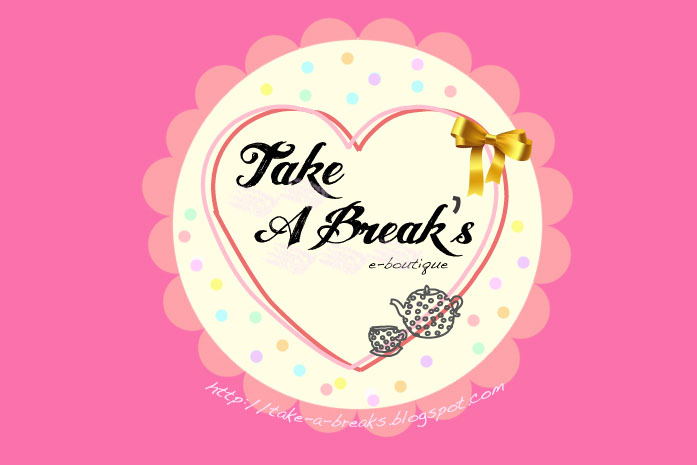 Take A Break 's