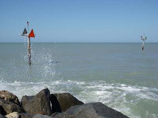 Venice Beach Jetty
