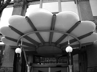 RTA Entrance on West 6th