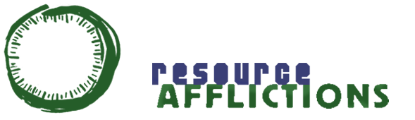 Resource Afflictions - A blog by Daniel Franks