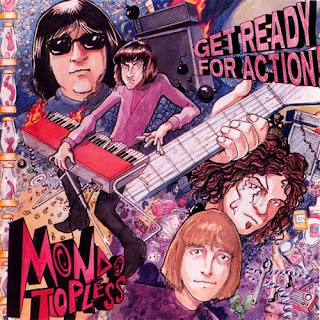 Mondo Topless - Get Ready for Action! - 1998