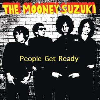 Mooney Suzuki - People Get Ready - 2000