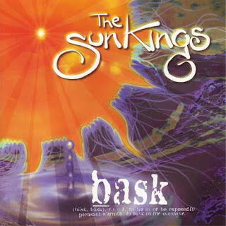 The Sun KIngs - Bask - 1996