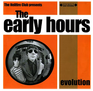 The Early Hours - Evoloution - 1997