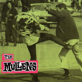 The Mullens - The Mullens - 1997