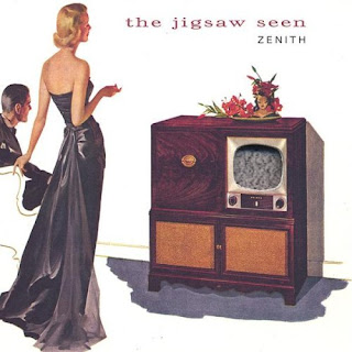 The Jigsaw Seen - Zenith - 2000