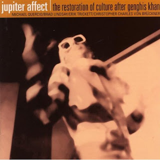 The Jupiter Affect  - The Restoration of Culture After Genghis Khan - 2003