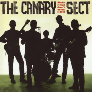 The Canary Sect - Shake It But Don`t Break It - 2006