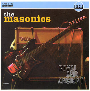 The Masonics - Royal & Ancient - 2007