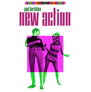 Paul Bertolino - New Action - 2000