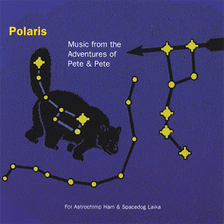 Polaris - Music From the Adventures of Pete & Pete - 1999