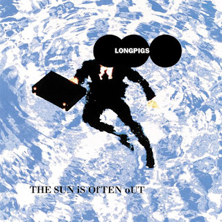 Longpigs - The Sun Is Often Out - 1996