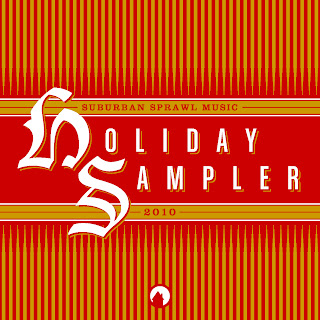 2010 Suburban Sprawl Music Holiday Compilation