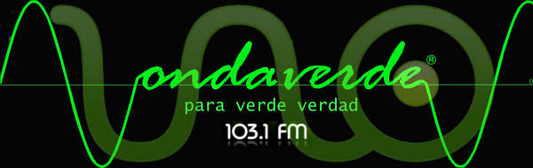 Onda Verde Para Verde Verdad Radio Uno 103.1 FM