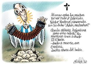 MIRADA CRUEL DE HUMORISTA MEXICANO
