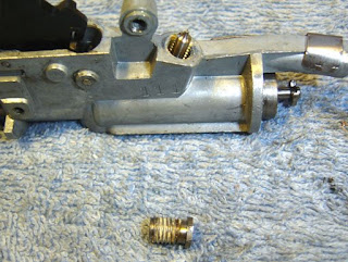 Daisy Powerline Model 44 Co2 Manual