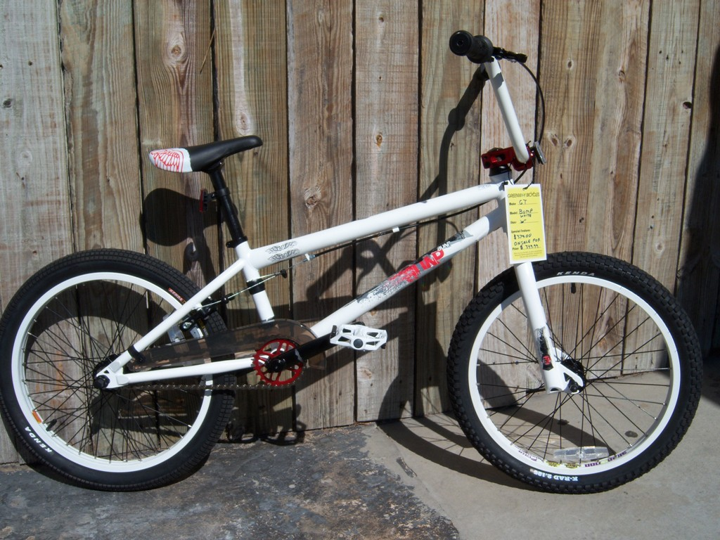 bmx bike sale going on now we got a special shipment of bmx bikes in