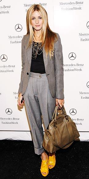 olivia palermo style. Olivia Palermo: Style Crush