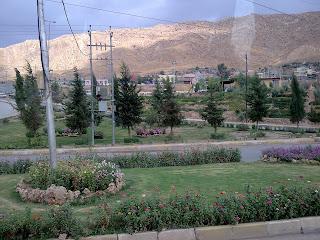 streets of duhok