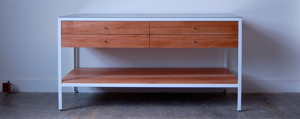 Chadhaus - Farmhouse Modern Sideboard