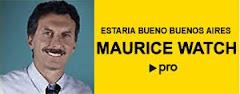 Vigilá a Mauricio