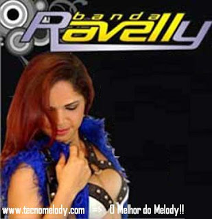 Melody da Banda Ravelly