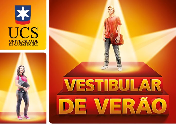 Vestibular UCS