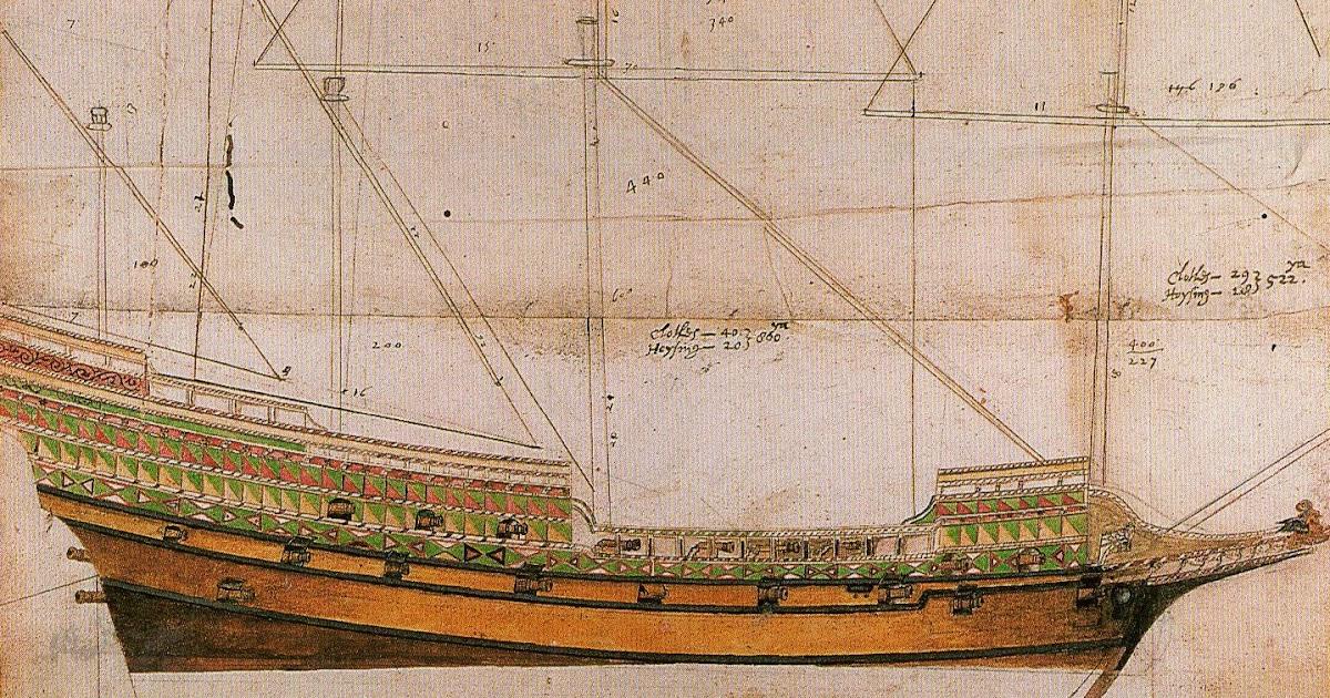 madmax: The Spanish Armada.