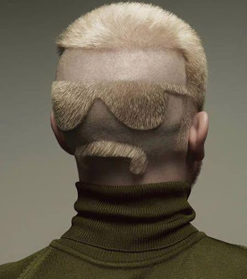 weird hairstyles for men. Weird Hairstyles around the