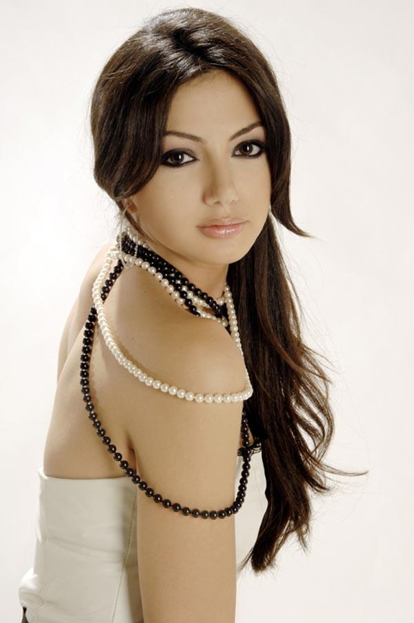 Awesome Arabian Models