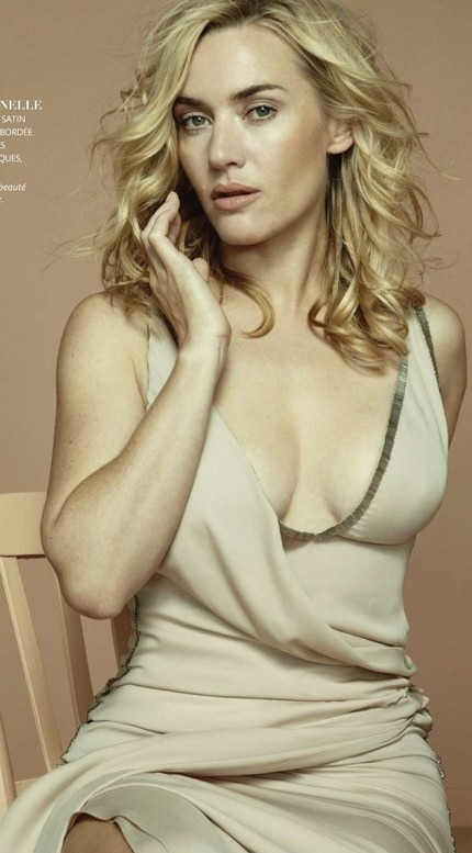 Kate Winslet Cute Cool Pictures