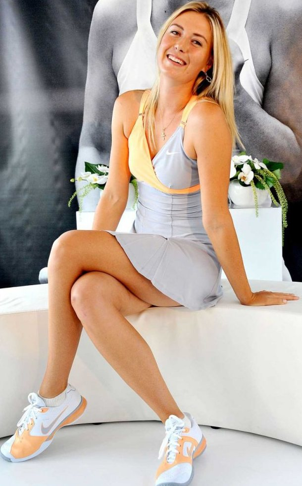 maria sharapova hot stills. maria sharapova hot stills.