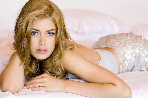 doutzen kroes hairstyles. doutzen kroes hot.
