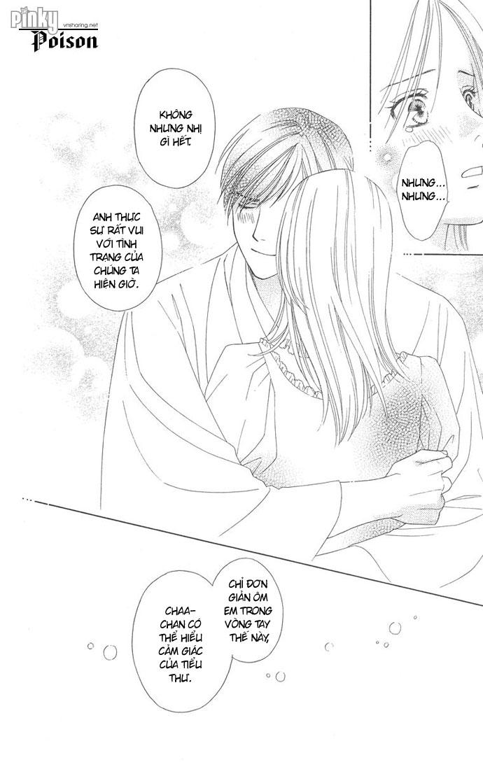 Chou yo Hana Yo chap 9 - Trang 38