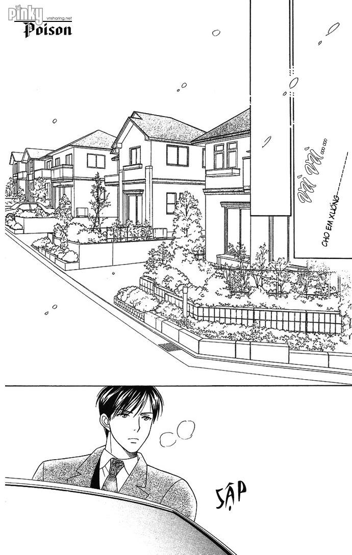 Chou yo Hana Yo chap 7 - Trang 10