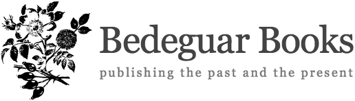 Bedeguar Books