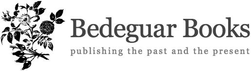 Bedeguar Books