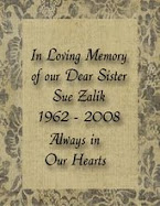In Memory of our TDIPT Sister