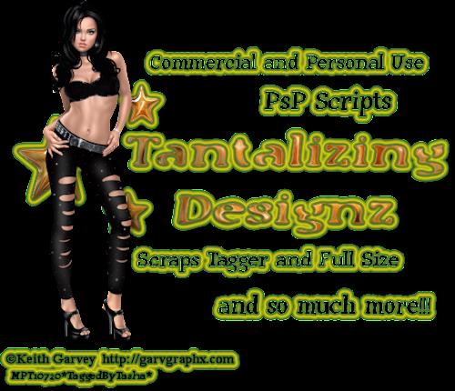♥Tantalizing Designz♥