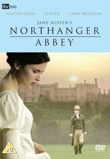A Abadia de Northanger  Download Filme