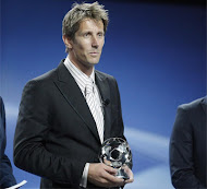 Mejor portero de la Uefa Champions League2009