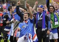 Campeon Liga escocesa