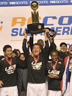 Campeon de la Recopa Sudamericana