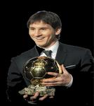 Balón de Oro 2009