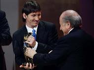 Fifa World Player 2009