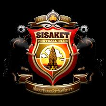 แฟนพันธ์แท้   SISAKET FC